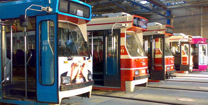 PrintSolutions - Vervoerscommunicatie