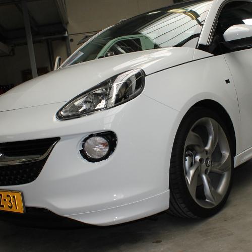 Opel Adam voor wrappen