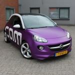 Colormatch Carwrap