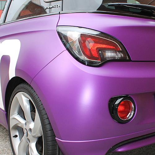 Detail Carwrap