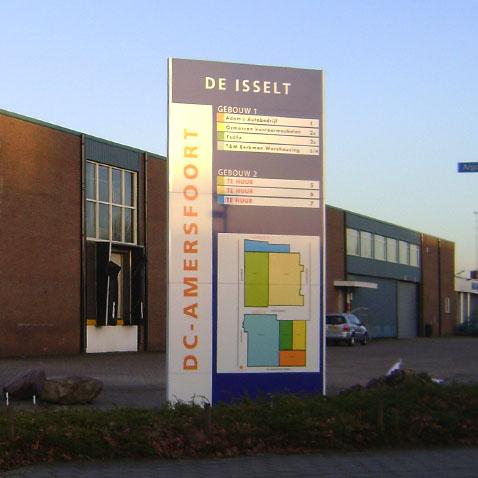 Zuilen DC De Isselt