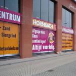 Visuals Hornbach