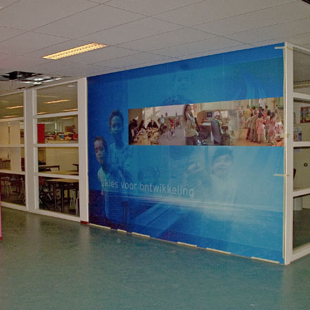 Decoraties ID College