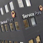 LED-reclame Service Point
