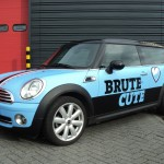 Mini Club Wrap
