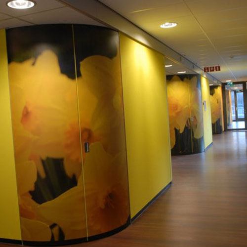 Interieurdecoraties Vivaldi