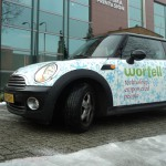 Carwrap Mini Wortell