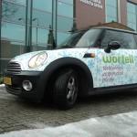 Carwrap Mini Wortell