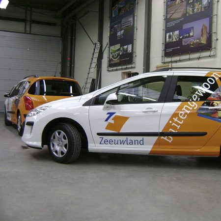 Fleetmarking Zeeuwland