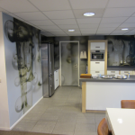 Showroom Volvo Buitenwe