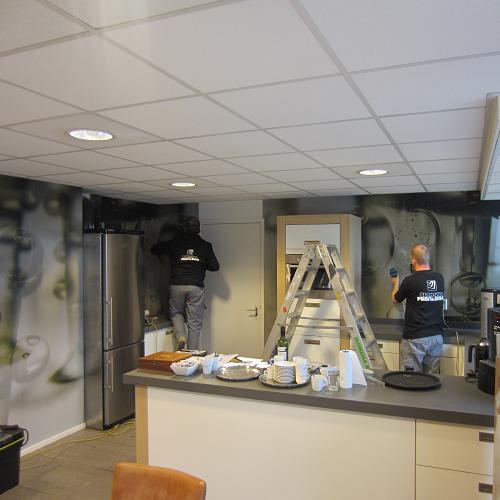 Showroom Volvo Buitenweg