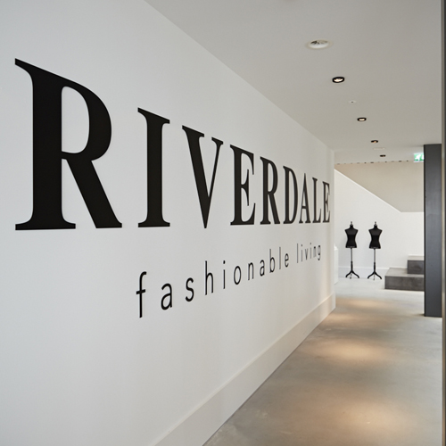 Wandbestickering Riverdale
