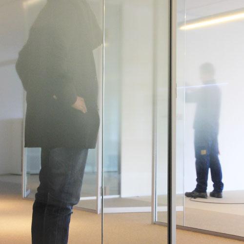 glasdecoratie privacy