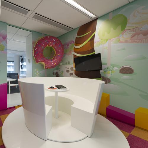 Interieurdecoraties Coolblue