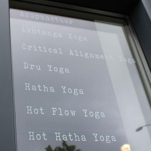 raambestickering yoga center karuna