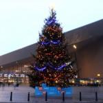coolblue kerstboom