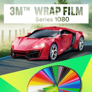 3m 1080 wrapfilm