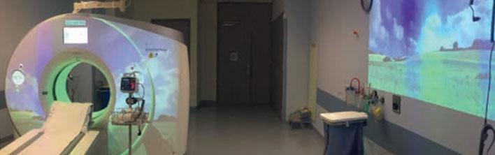 Blomsma Print & Sign natuurbeelden onderzoek ct scan patienten