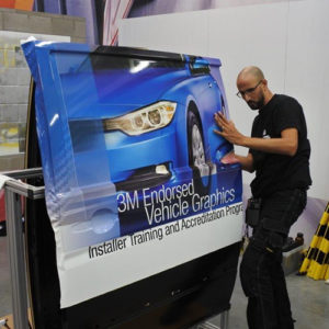 3M Endorsed Applicator Blomsma Print & Sign