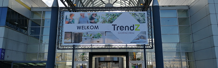 Bezoek Trendz beurs Gorinchem Blomsma Print & Sign