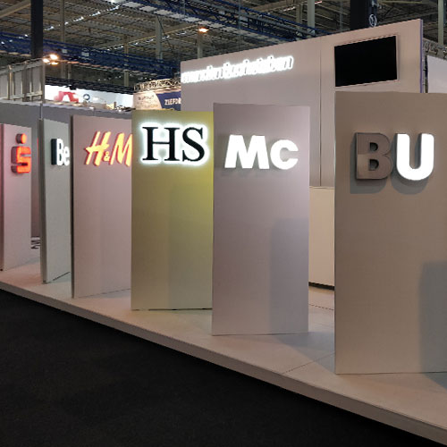 Print & Sign Blomsma Sign & Print Expo trends innovatie