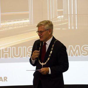 Open Huis Blomsma 40 jaar jubileum