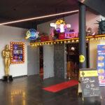 GlowGolf & HollywoodCafe Binnen Signing | Blomsma Print & Sign