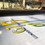 Making of GlowGolf Lichtreclame | Blomsma Print & Sign