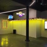 Making of GlowGolf & HollywoodCafe Binnen Signing | Blomsma Print & Sign