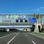 Zoetermeer is De Plek - Mandelabrug | Blomsma Print & Sign