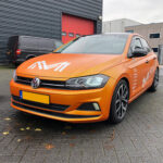 Multiply Car Wrap | Blomsma Print & Sign