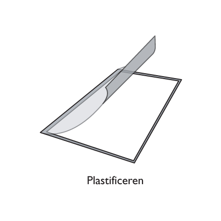Plastificeren